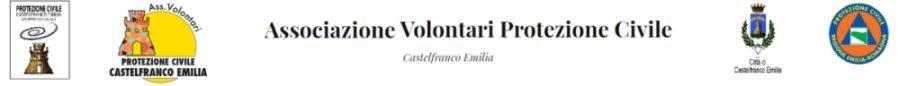 Associazione Volontari Protezione Civile Castelfranco Emilia